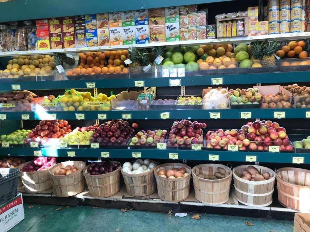 Raskins Fruit & Produce - store    Photo 5 of 10   Address: 335 Kingston Ave, Brooklyn, NY 11213, USA   Phone: (718) 756-3888