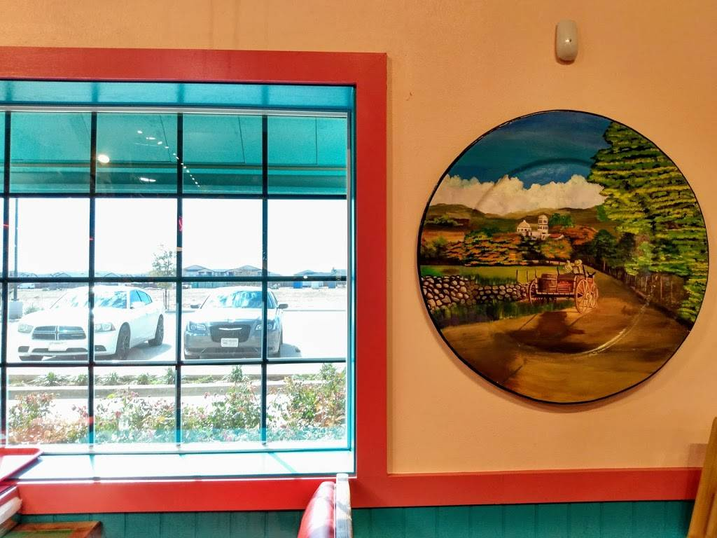 Rosas Café & Tortilla Factory - restaurant  | Photo 4 of 8 | Address: 13011 Indiana Ave, Lubbock, TX 79423, USA | Phone: (806) 451-5132