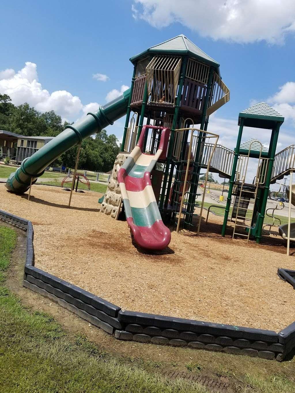 Jim and JoAnn Fonteno Family Park - park  | Photo 5 of 10 | Address: 14350 1/2 Wallisville Rd, Houston, TX 77049, USA