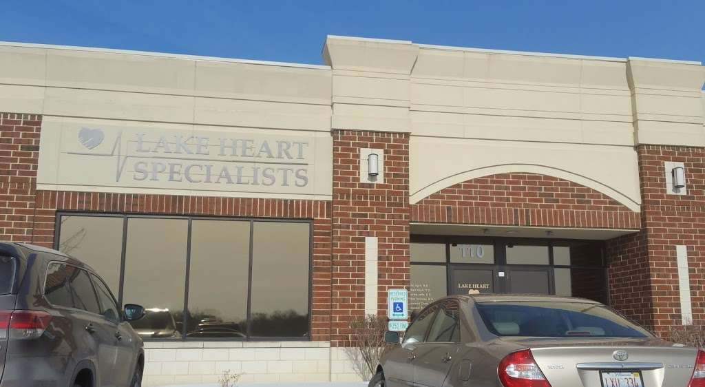 Lake Heart Specialists - doctor  | Photo 1 of 1 | Address: 731 IL-21, Gurnee, IL 60031, USA | Phone: (224) 424-4129