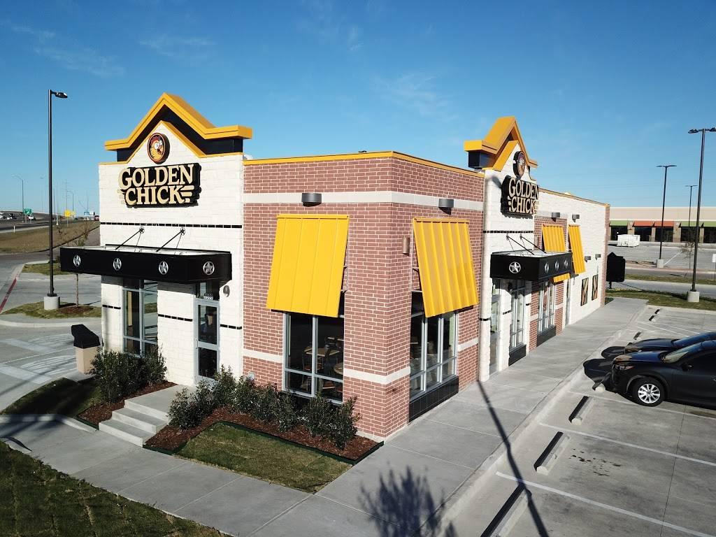 Golden Chick - meal takeaway  | Photo 1 of 10 | Address: 5580 S Buckner Blvd, Dallas, TX 75149, USA | Phone: (214) 321-3555