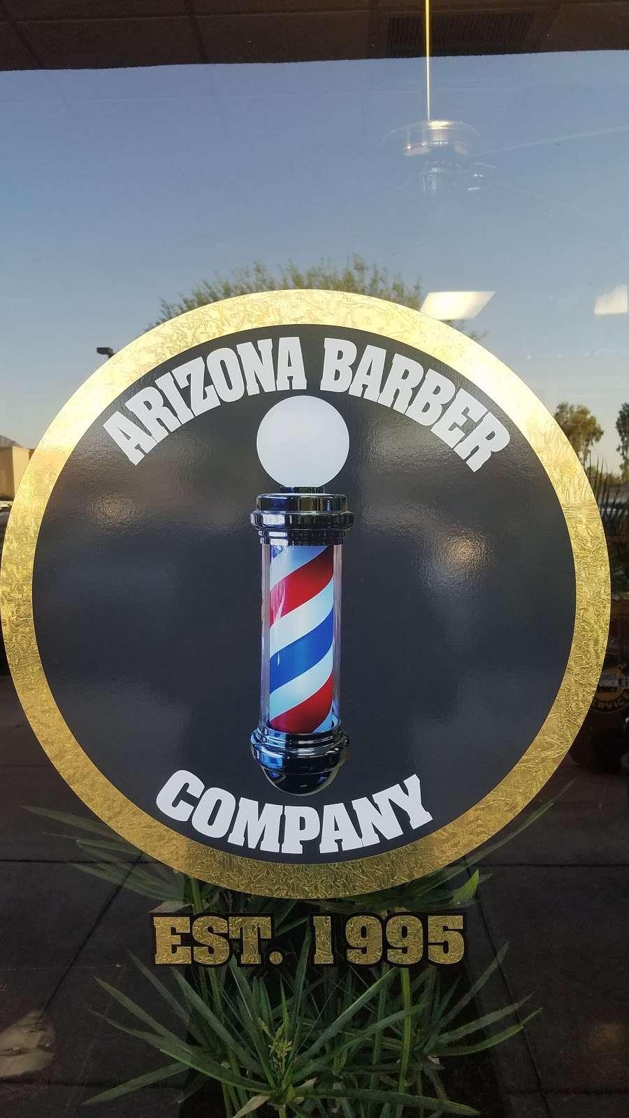 Arizona Barber Co - hair care  | Photo 3 of 10 | Address: 8880 E Vía Linda # 103, Scottsdale, AZ 85258, USA | Phone: (480) 860-4650