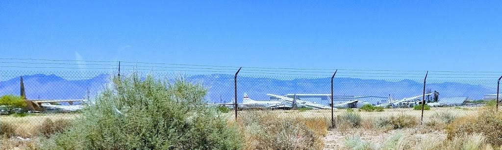 Ktech Aviation - store    Photo 2 of 3   Address: 6001 S Wilmot Rd, Tucson, AZ 85756, USA   Phone: (520) 747-4417