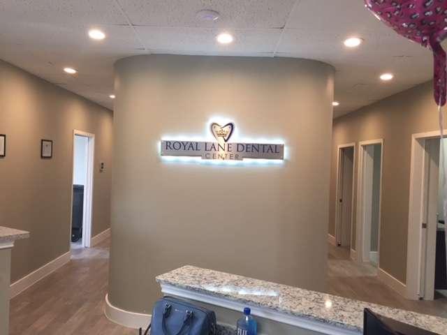Royal Lane Dental Center - dentist  | Photo 2 of 8 | Address: 8499 Greenville Ave #210, Dallas, TX 75231, USA | Phone: (469) 904-2080