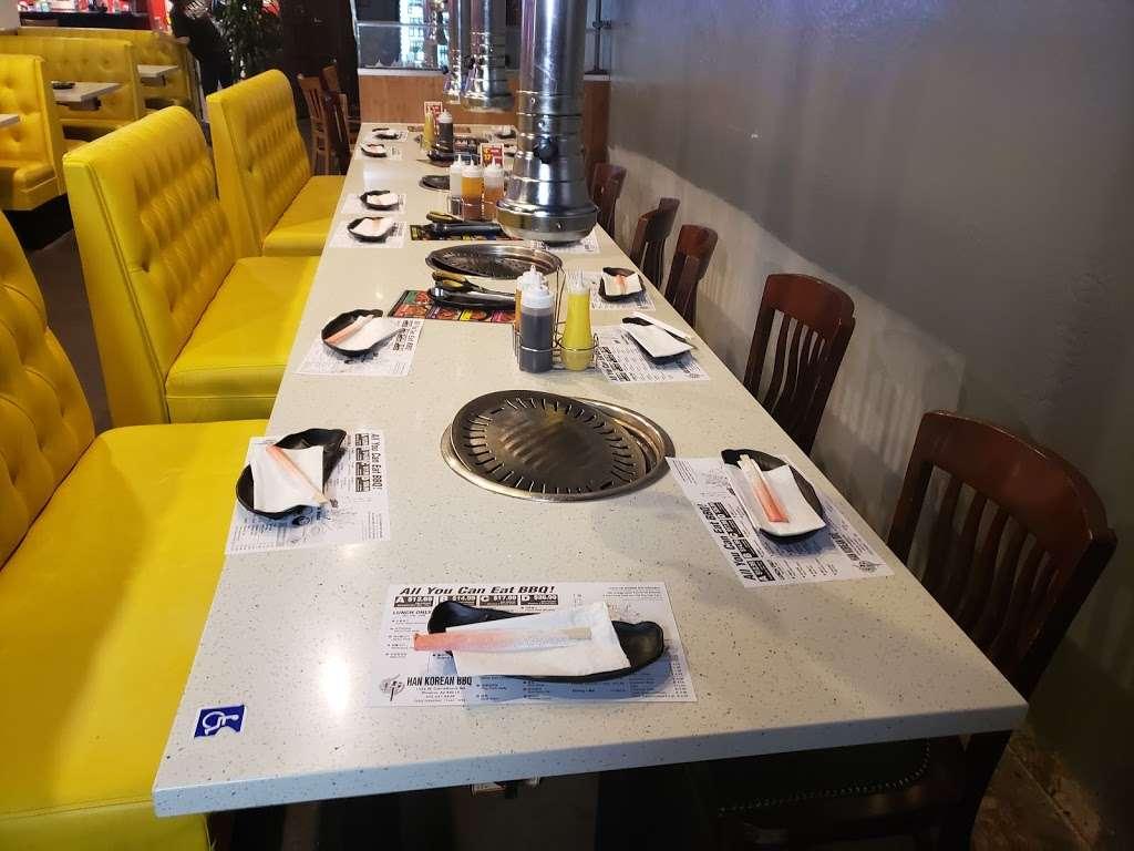 Han Korean BBQ - restaurant  | Photo 1 of 10 | Address: 1534 W Camelback Rd, Phoenix, AZ 85015, USA | Phone: (602) 687-8448