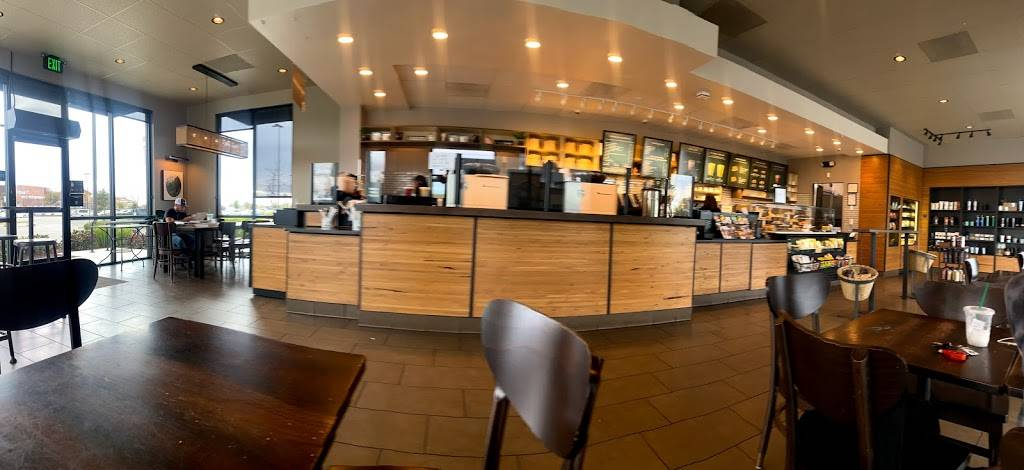 Starbucks - cafe  | Photo 1 of 9 | Address: 14025 West Whitesbridge Road, Kerman, CA 93630, USA | Phone: (559) 417-9065