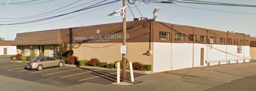 Saddle Brook Controls - store  | Photo 1 of 2 | Address: 280 N Midland Ave, Saddle Brook, NJ 07663, USA | Phone: (201) 794-9588