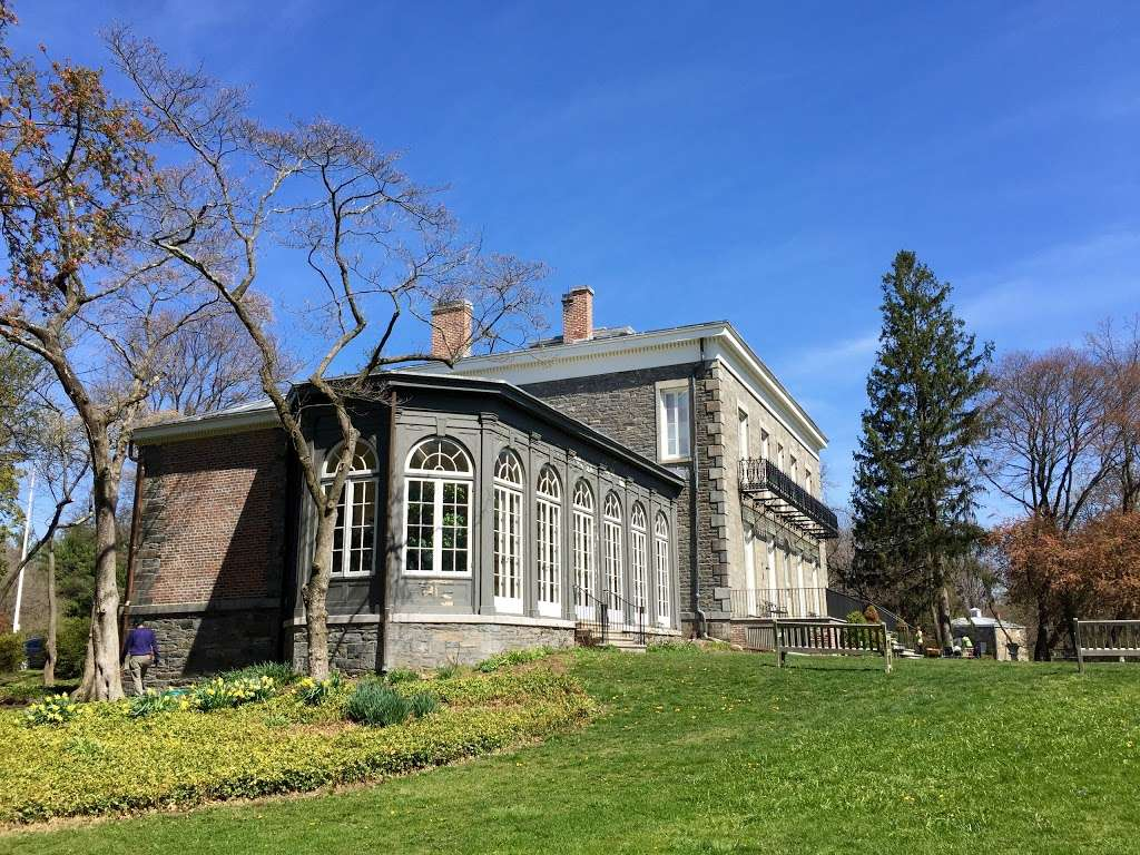 Bartow-Pell Mansion Museum - museum  | Photo 3 of 10 | Address: 895 Shore Rd, Bronx, NY 10464, USA | Phone: (718) 885-1461