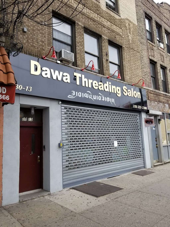 Dawa Threading Salon - hair care  | Photo 3 of 10 | Address: 30-13 30th Ave, Astoria, NY 11102, USA | Phone: (718) 721-7300