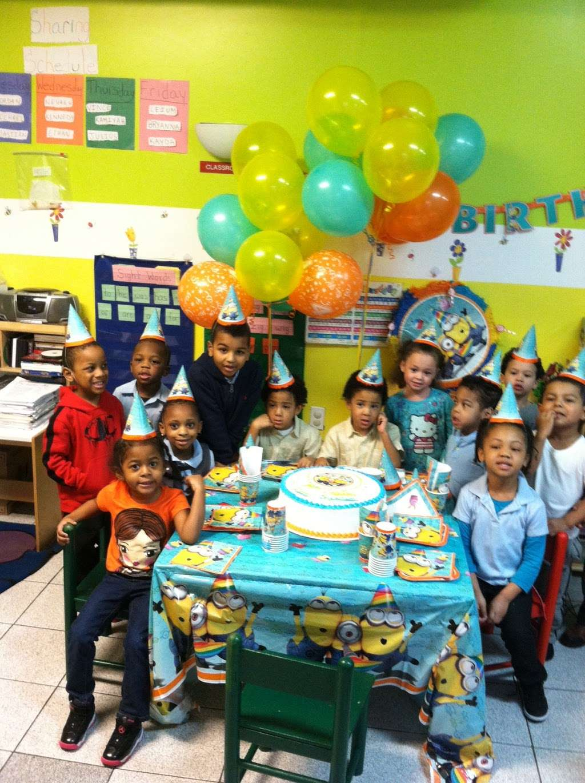Simfran Academy - school    Photo 6 of 8   Address: 93 Norwood Ave, Brooklyn, NY 11208, USA   Phone: (718) 235-3416