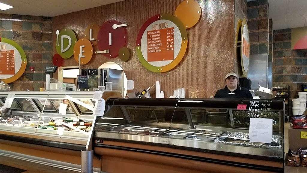 Sunrise Market - supermarket  | Photo 4 of 10 | Address: 1212 E Old Hwy 40, Odessa, MO 64076, USA | Phone: (816) 633-4700