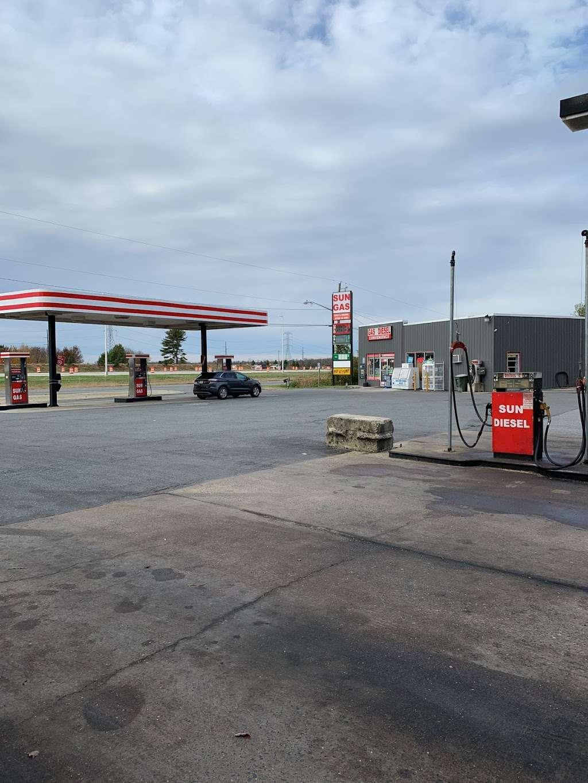 Sun Gas & Diesel - atm  | Photo 2 of 3 | Address: 1228 Middletown Warwick Rd, Middletown, DE 19709, USA | Phone: (302) 376-8200