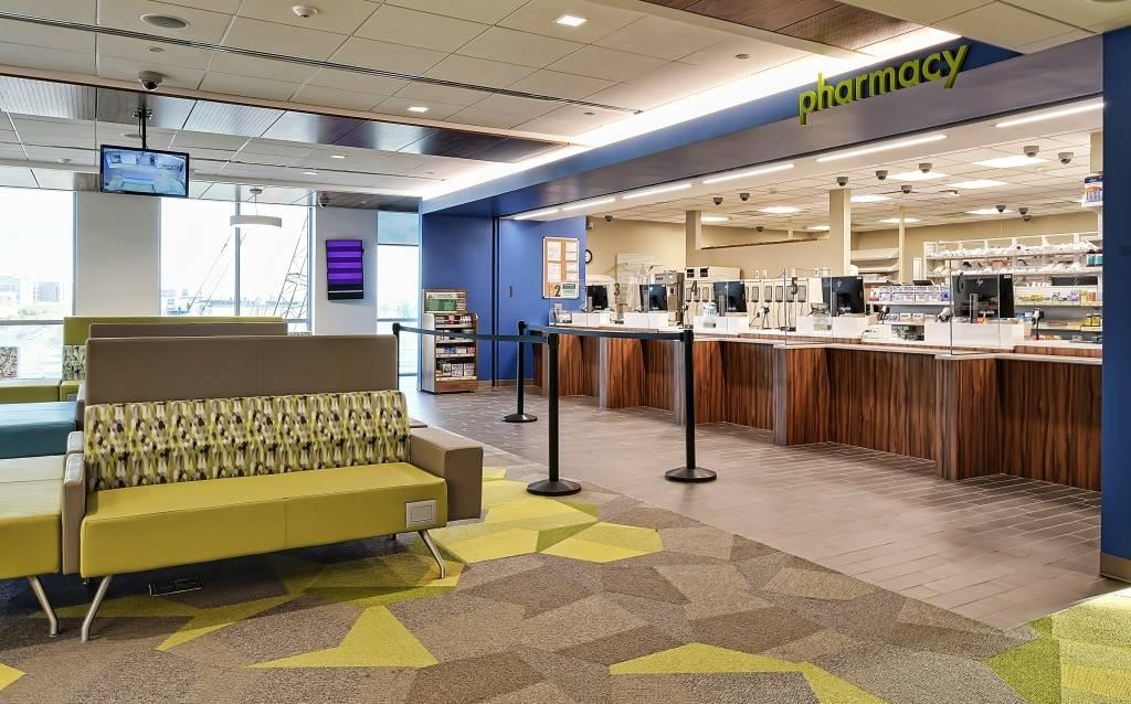 Kaiser Permanente Alexandria Medical Center - hospital  | Photo 7 of 10 | Address: 3000 Potomac Ave, Alexandria, VA 22301, USA | Phone: (703) 721-6300