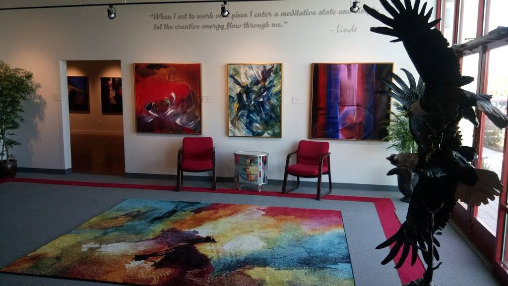 Linde Martin Art Gallery - museum  | Photo 1 of 6 | Address: 8975 Double Diamond Pkwy Unit A5, Reno, NV 89521, USA | Phone: (800) 315-0585