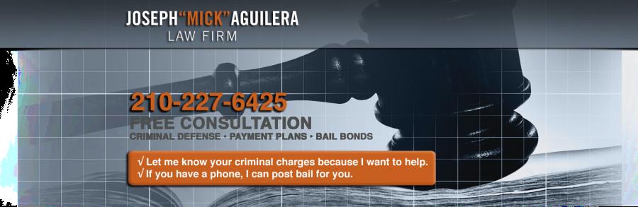 Joseph Aguilera Law Office - lawyer  | Photo 2 of 2 | Address: 1220 Buena Vista St #1, San Antonio, TX 78207, USA | Phone: (210) 227-6425