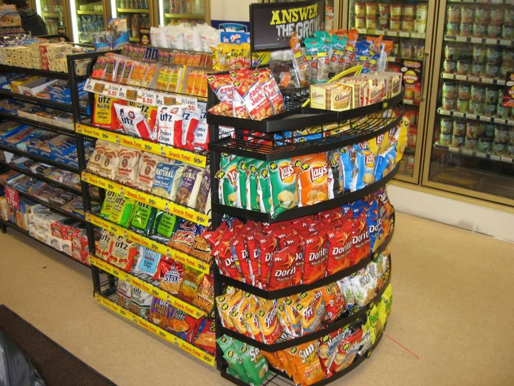 Rutters #28 - convenience store  | Photo 9 of 10 | Address: 301 N Main St, Red Lion, PA 17356, USA | Phone: (717) 244-9589