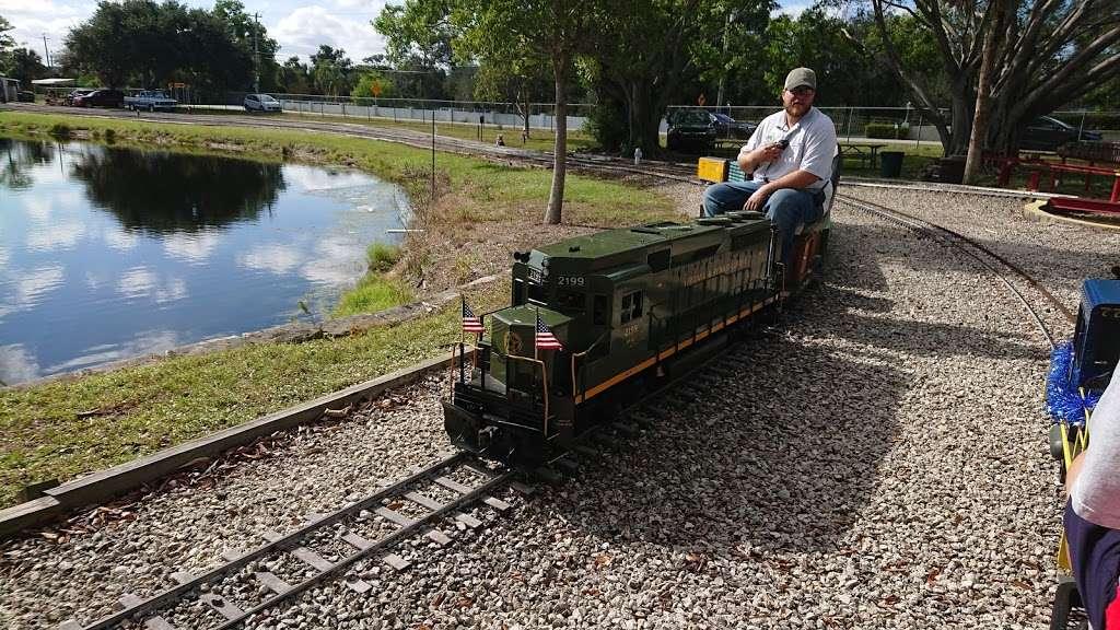 Tradewinds & Atlantic Railroad - museum  | Photo 6 of 10 | Address: Coconut Creek, FL 33073, USA | Phone: (954) 494-6877