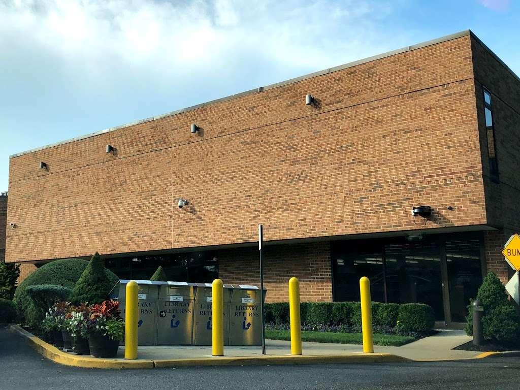 Jericho Public Library - library  | Photo 5 of 10 | Address: 1 Merry Ln, Jericho, NY 11753, USA | Phone: (516) 935-6790