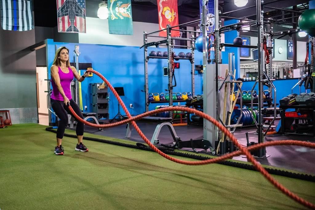 Impact Performance & Fitness - gym    Photo 6 of 8   Address: 525 S Nolen Dr, Southlake, TX 76092, USA   Phone: (817) 416-3838