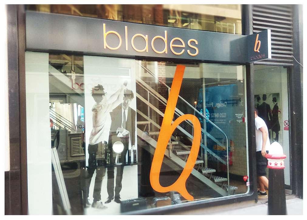 Simply Signs Ltd - store  | Photo 6 of 10 | Address: 311 Neasden Ln N, London NW10 0AG, UK | Phone: 020 8452 9710