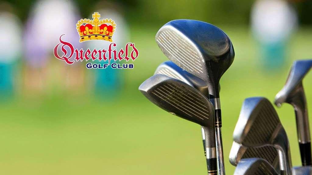 Queenfield Golf Club - school  | Photo 1 of 10 | Address: 1896 Dabneys Mill Rd, Manquin, VA 23106, USA | Phone: (804) 769-8838