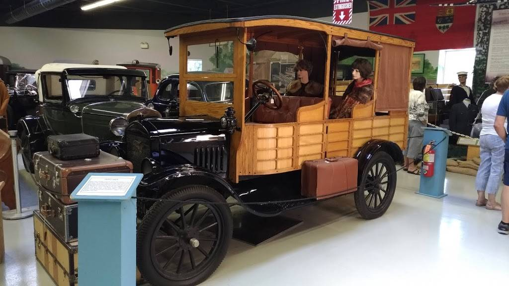 Canadian Transportation Museum - museum  | Photo 2 of 8 | Address: 6155 Arner Townline, Kingsville, ON N9Y 2E5, Canada | Phone: (519) 776-6909