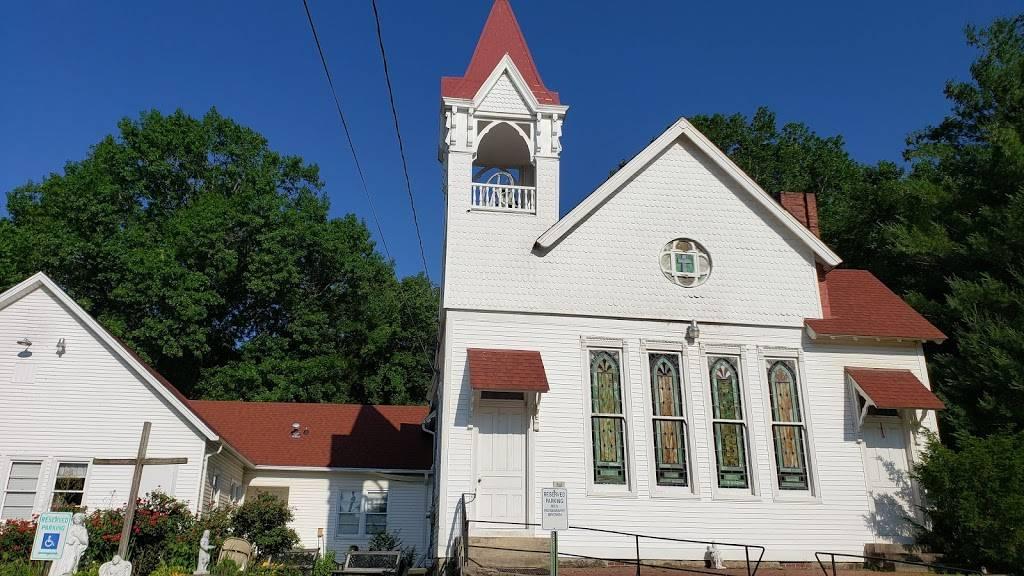 Jordonia United Methodist Church - church  | Photo 2 of 4 | Address: 4225 Cato Rd, Nashville, TN 37218, USA | Phone: (615) 383-2686