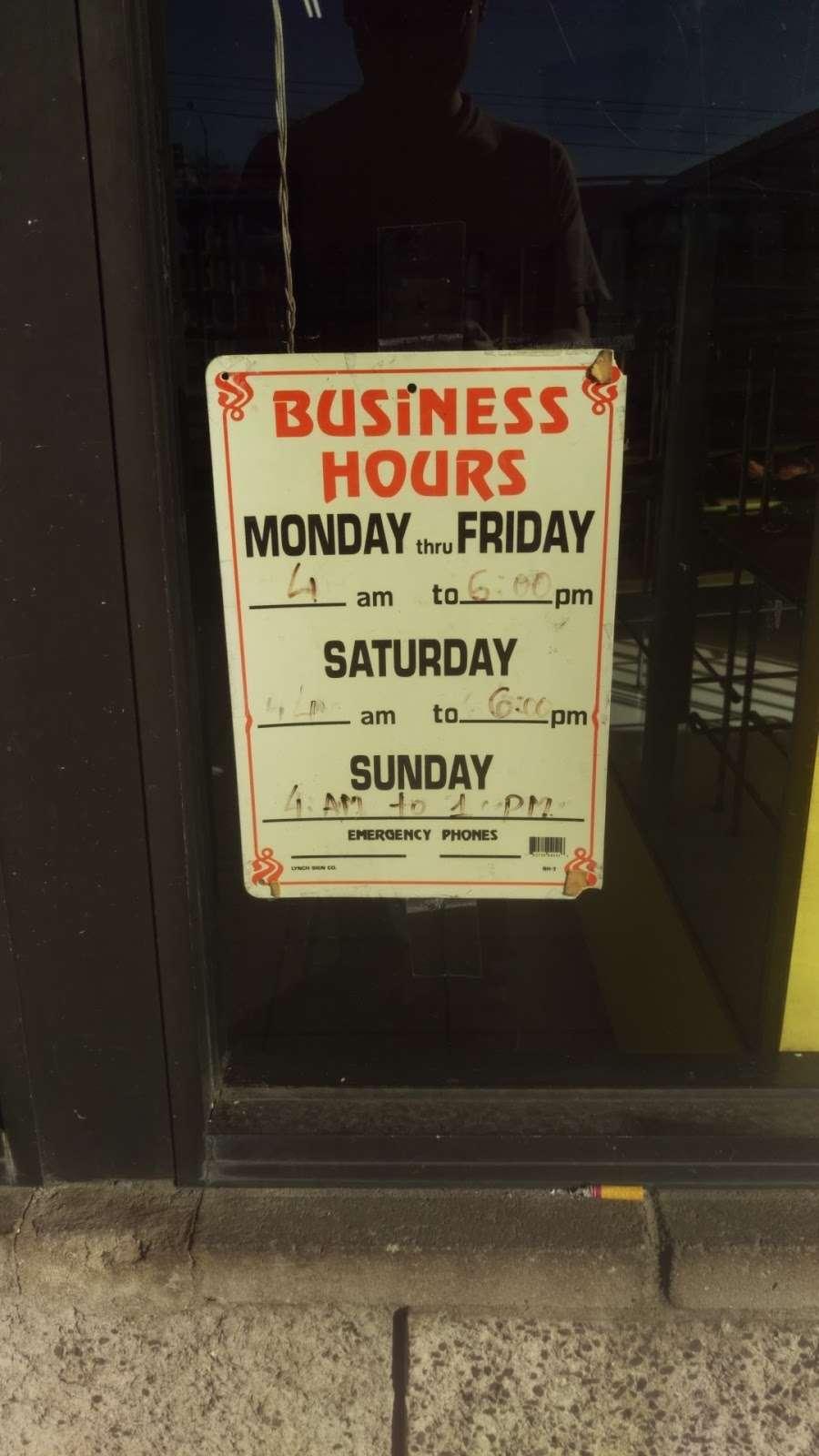Good Donut - cafe  | Photo 3 of 6 | Address: 10310 Lower Azusa Rd, El Monte, CA 91731, USA | Phone: (626) 443-2227