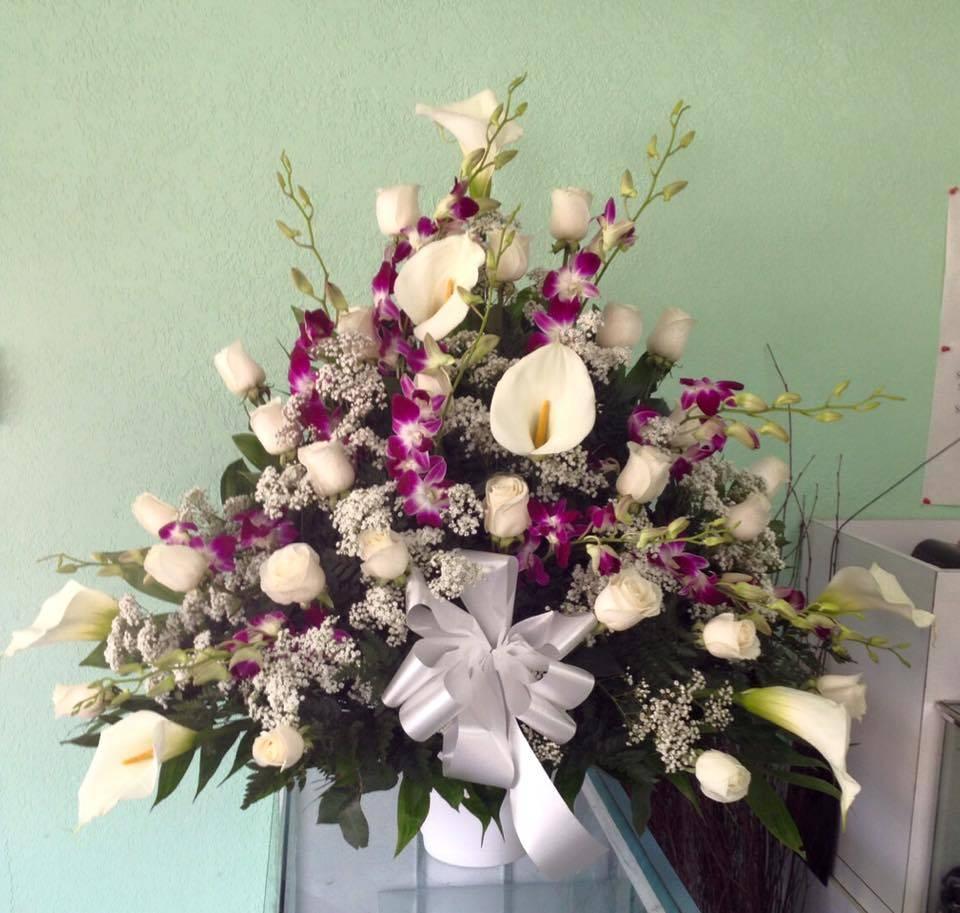 Primavera Florist Pedro - florist  | Photo 4 of 10 | Address: 5510 W Flagler St, Coral Gables, FL 33134, USA | Phone: (305) 447-4660