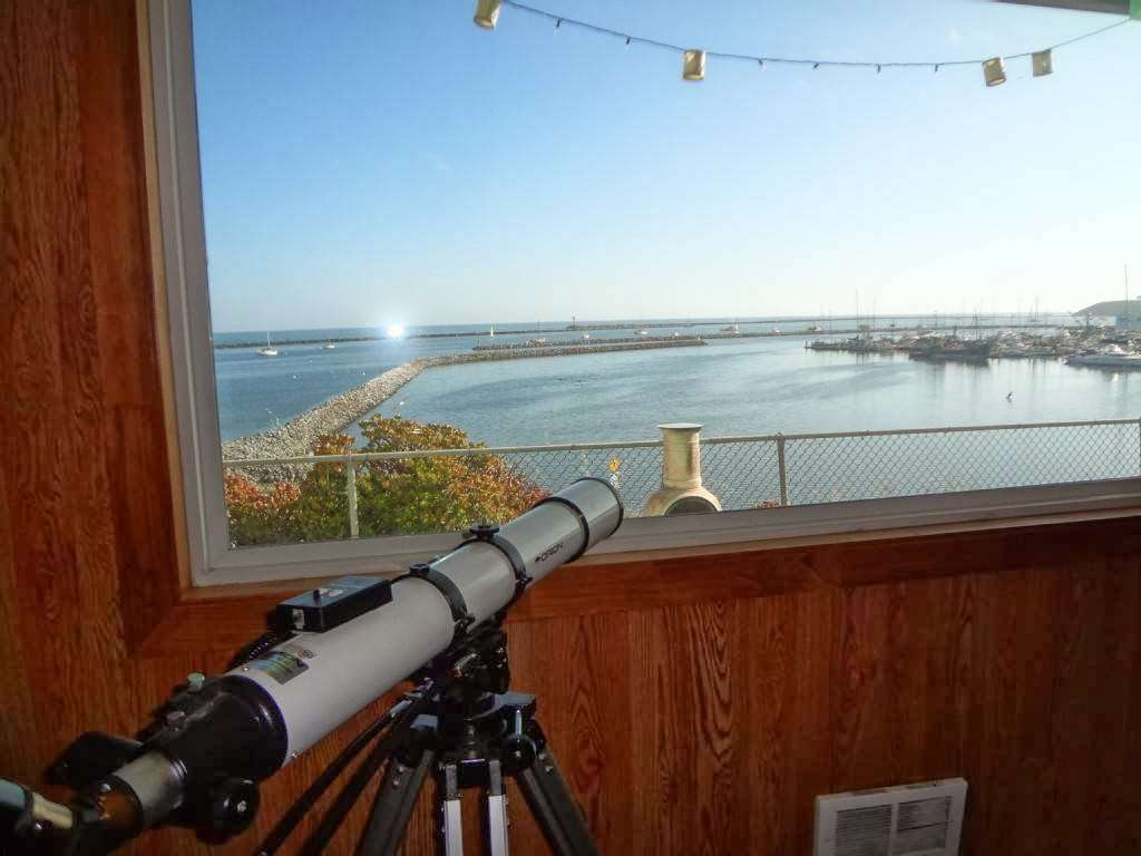 Coastal Rentals Vacation Homes - real estate agency    Photo 7 of 7   Address: 11820 Cabrillo Hwy N, El Granada, CA 94018, USA   Phone: (650) 260-4536