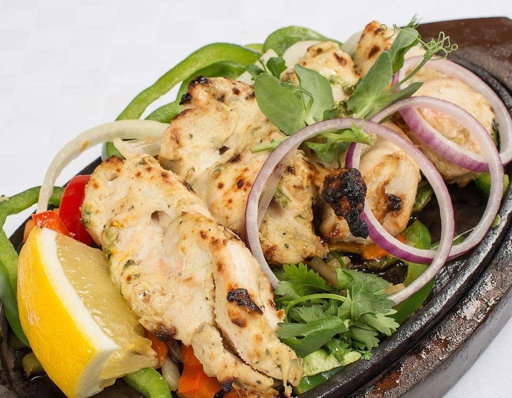 Amar Indian-European Cuisine - restaurant  | Photo 9 of 10 | Address: 1855 Barker Cypress Rd #100, Houston, TX 77084, USA | Phone: (832) 321-4014