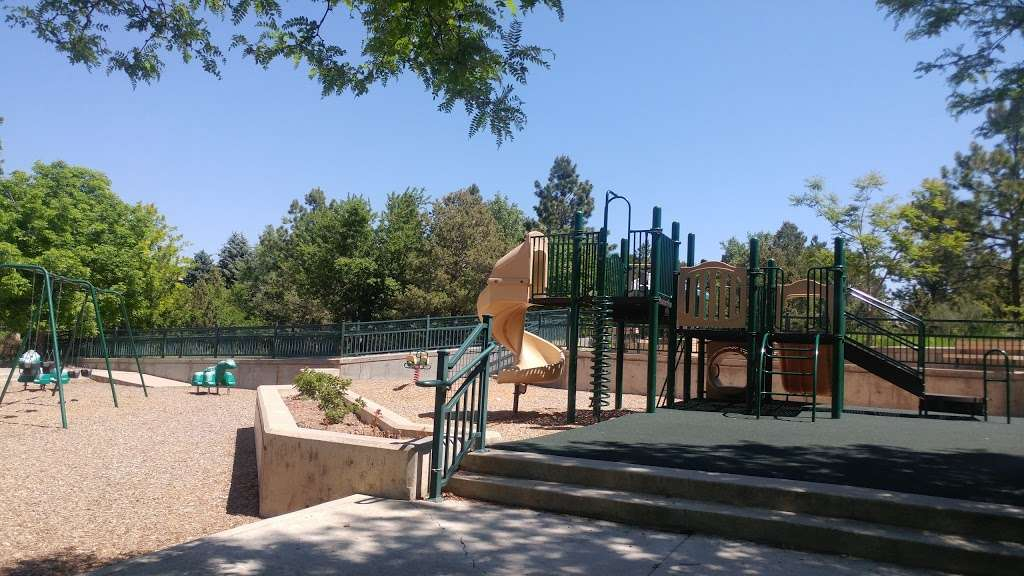 Hoffman Park - park  | Photo 2 of 6 | Address: 5302 S Boston St, Greenwood Village, CO 80111, USA