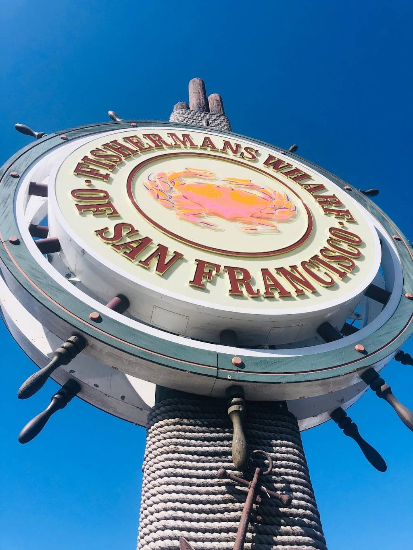 SP+ Parking - parking    Photo 1 of 10   Address: Pier 45, San Francisco, CA 94133, USA   Phone: (650) 219-5855