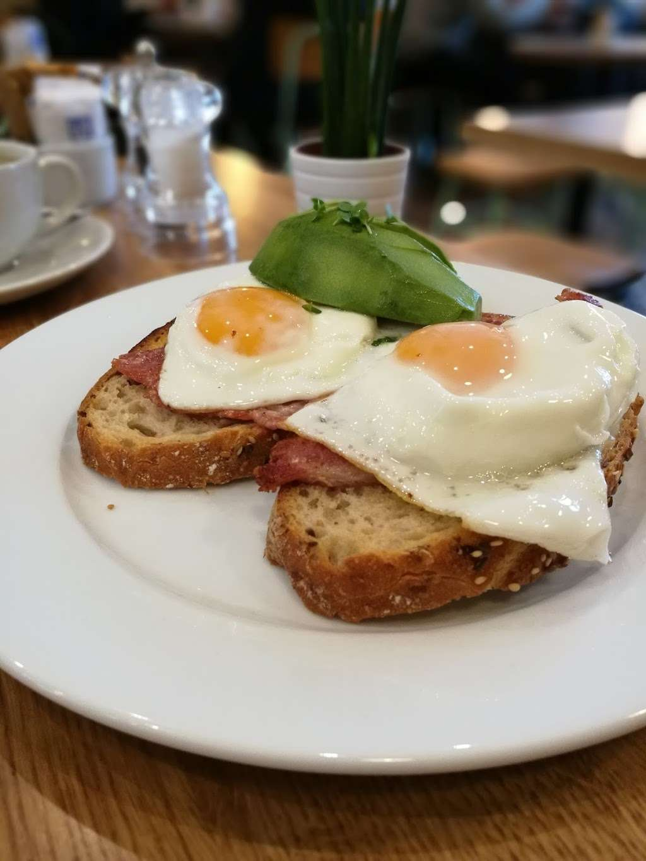 The Peppermint - cafe  | Photo 2 of 10 | Address: 294 Elgin Ave, Maida Vale, London W9 1JS, UK | Phone: 020 7289 0089