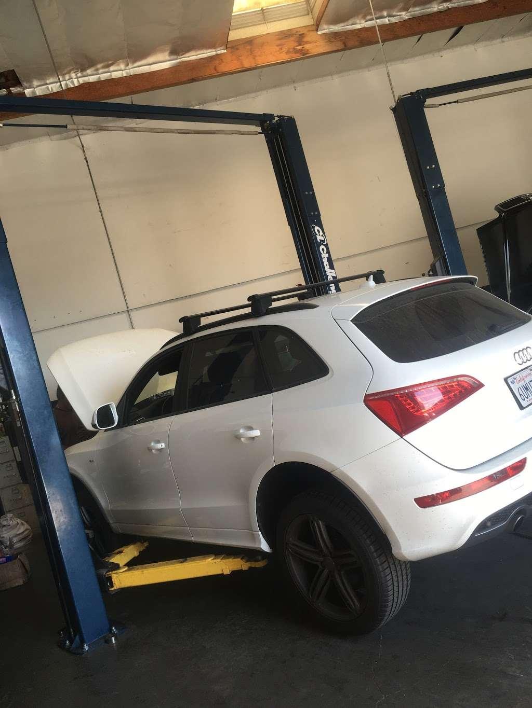 Import Auto Repair - Auto Mechanic Shop - car repair  | Photo 3 of 10 | Address: 5416 System Dr, Huntington Beach, CA 92649, USA | Phone: (714) 893-4244