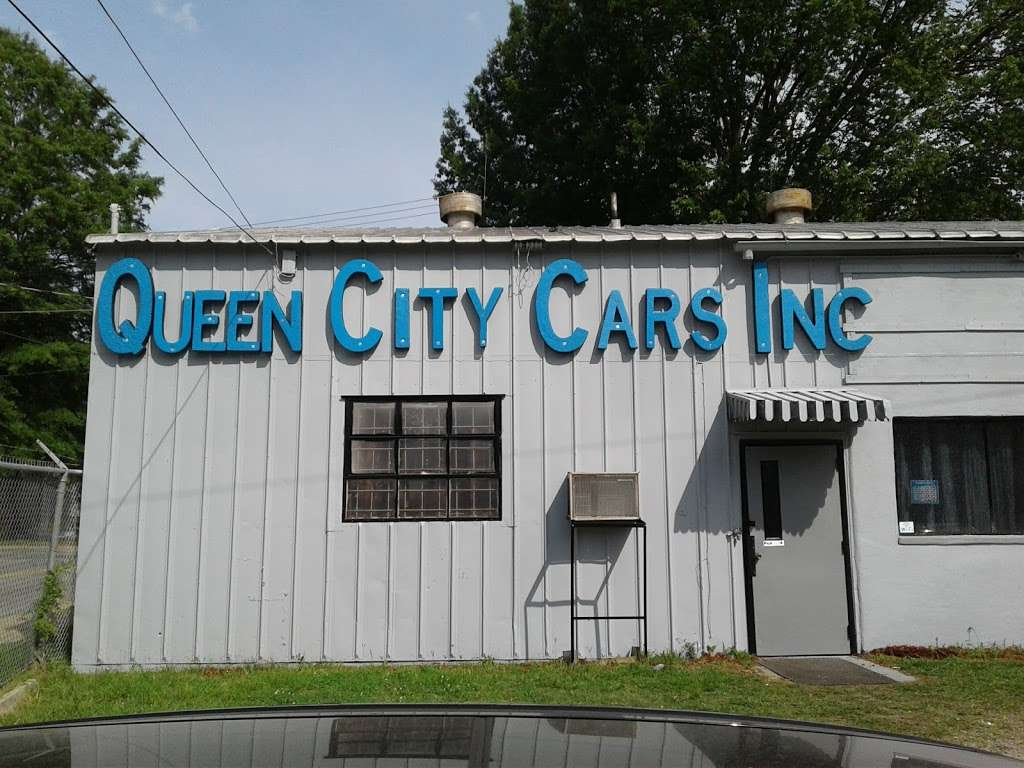 Queen City Cars Inc. - car dealer  | Photo 1 of 10 | Address: 924 Norris Ave, Charlotte, NC 28206, USA | Phone: (980) 207-1951