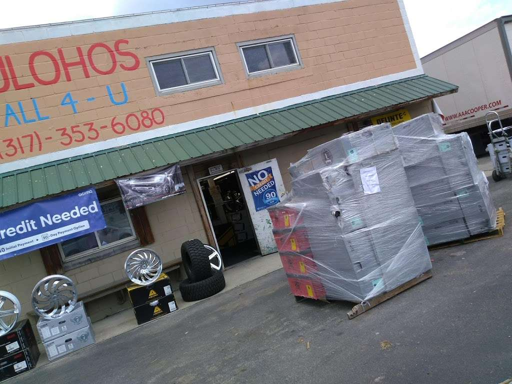 Ulohos ALL4-U - furniture store  | Photo 8 of 10 | Address: 2722, 2940 N Keystone Ave, Indianapolis, IN 46218, USA | Phone: (317) 353-6080