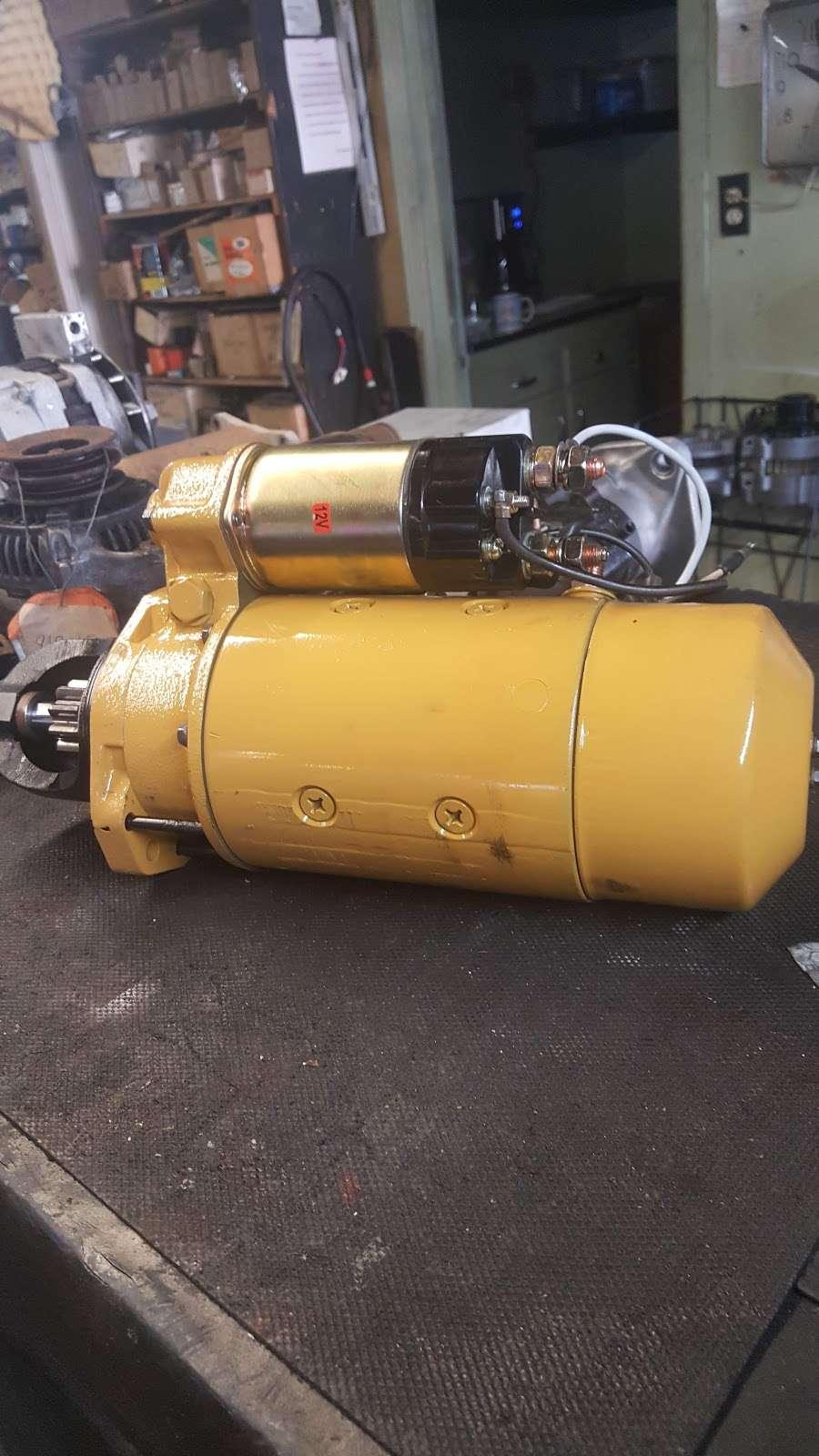 Rayelco Generator Company Inc. - car repair  | Photo 5 of 6 | Address: 7 Ave B, Lodi, NJ 07644, USA | Phone: (973) 777-3514