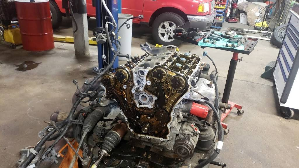Fast Repair Automotive Service - car repair  | Photo 5 of 8 | Address: 434 W Main St, Anoka, MN 55303, USA | Phone: (763) 528-0046
