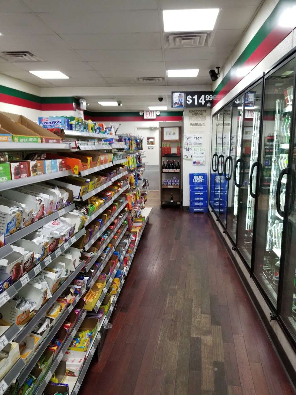 7-Eleven - convenience store  | Photo 5 of 10 | Address: 30-01 30th Ave, Astoria, NY 11102, USA | Phone: (718) 545-0163