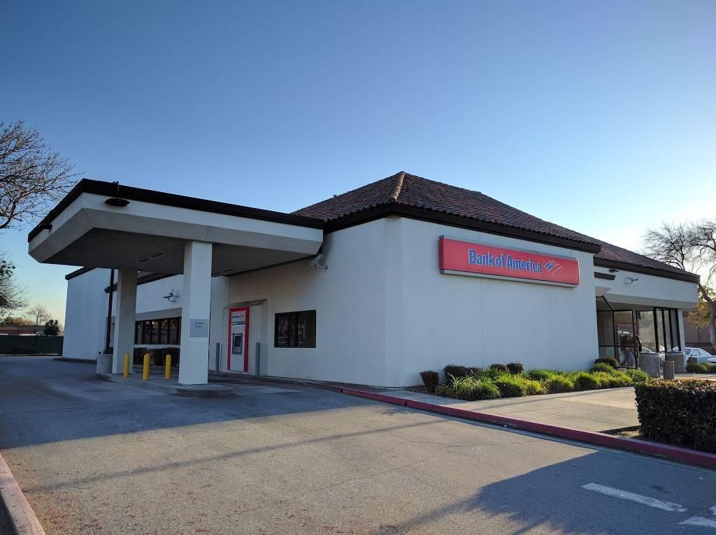 Bank of America (with Drive-thru ATM) - bank  | Photo 7 of 9 | Address: 2650 Berryessa Rd, San Jose, CA 95132, USA | Phone: (408) 272-6150