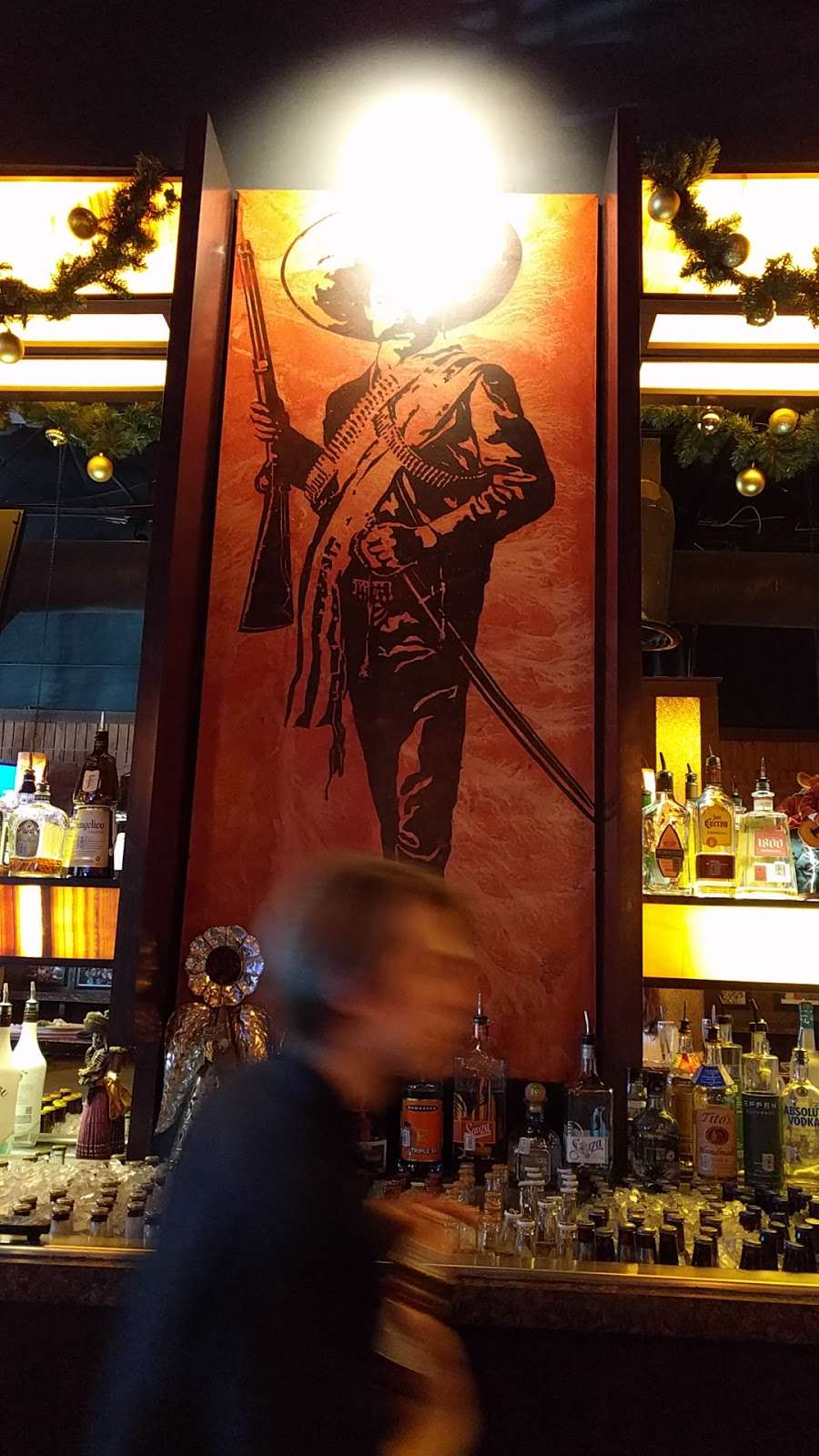 Desperados Mexican Restaurant Dos 3443 W Campbell Rd Garland Tx 75044 Usa