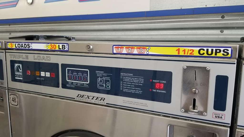Coin-OP Laundry - laundry  | Photo 4 of 5 | Address: 10330 Lower Azusa Rd, El Monte, CA 91731, USA