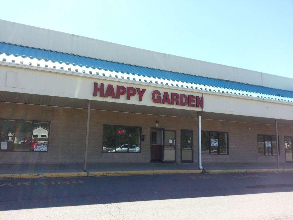 Happy Garden 32 Center St Duryea Pa 18642 Usa