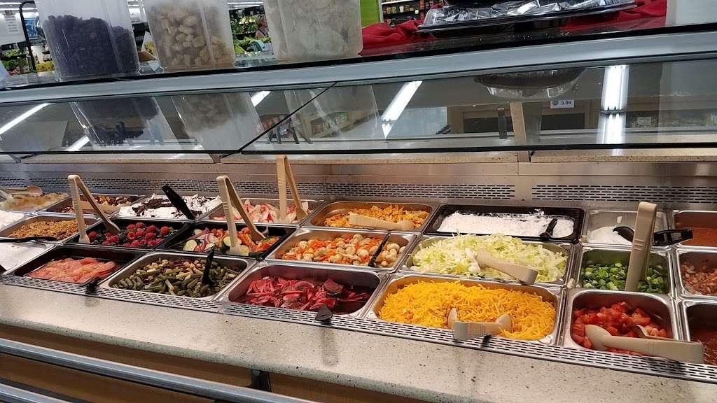 Hy-Vee - supermarket  | Photo 5 of 10 | Address: 310 SW Ward Rd, Lees Summit, MO 64081, USA | Phone: (816) 554-2200