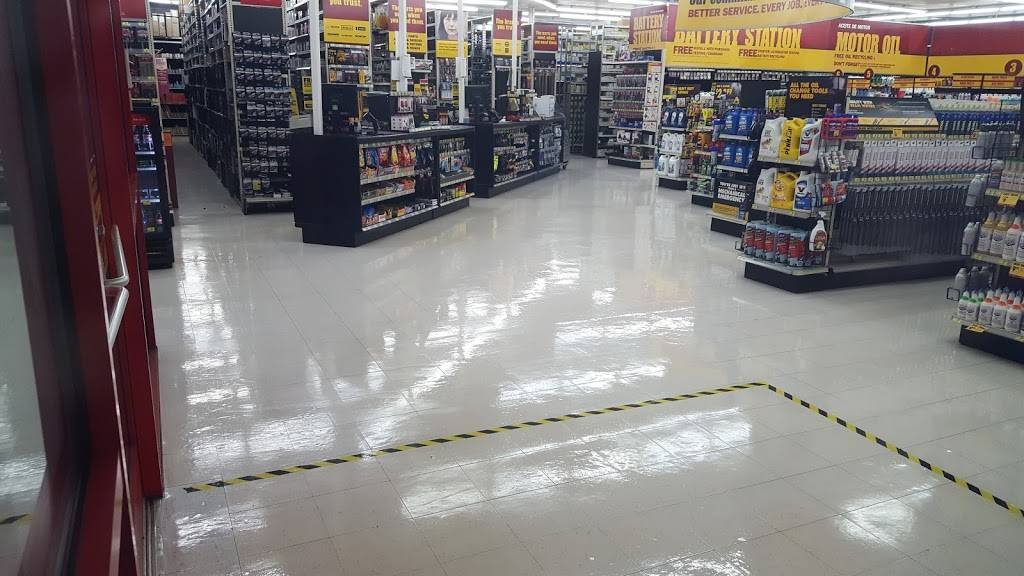 Advance Auto Parts - car repair    Photo 4 of 10   Address: 437 W 7th Ave, West Homestead, PA 15120, USA   Phone: (412) 461-1460