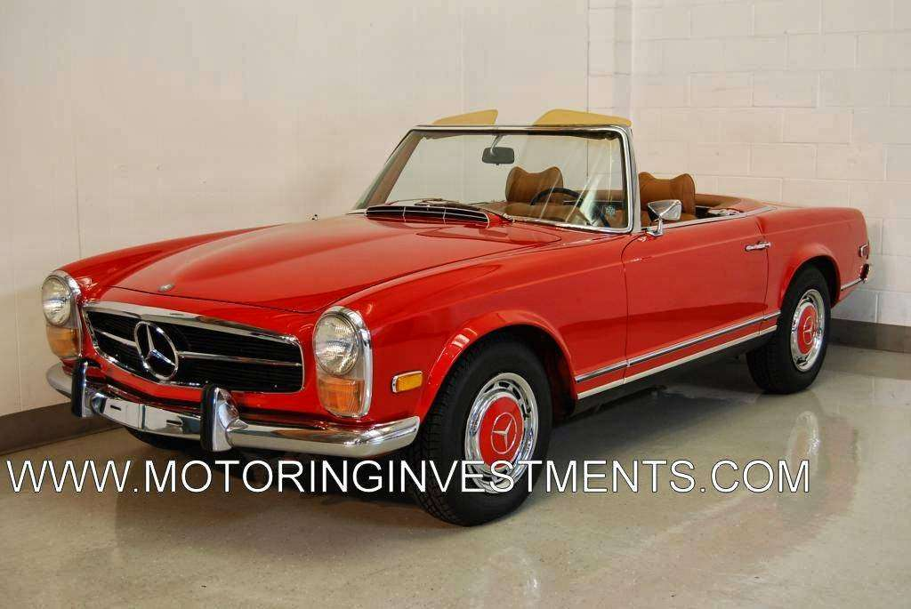 Motoring Investments - car repair  | Photo 2 of 7 | Address: 3287 F St, San Diego, CA 92102, USA | Phone: (619) 238-1977