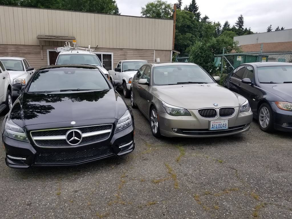 Klean Carz - car dealer  | Photo 6 of 8 | Address: 13323 Lake City Way NE, Seattle, WA 98125, USA | Phone: (206) 367-0111