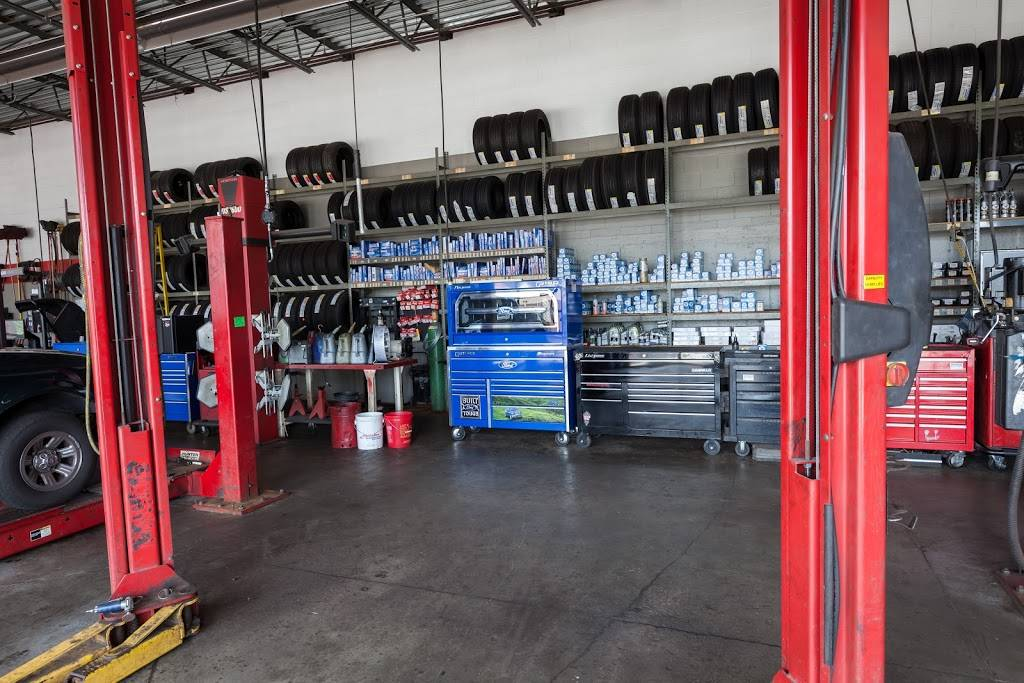 Tire Discounters - car repair  | Photo 7 of 10 | Address: 3475 Valley Plaza Pkwy, Fort Wright, KY 41017, USA | Phone: (859) 341-3920