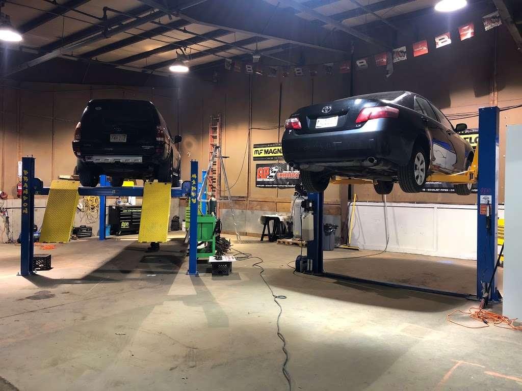 Nos Custom Exhaust - car repair  | Photo 1 of 10 | Address: 777 Madison St, Wrentham, MA 02093, USA | Phone: (781) 686-6102